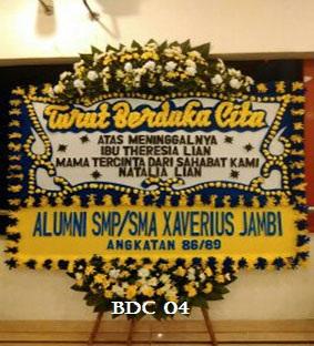 Toko Bunga Cisauk Tangerang 24 jam