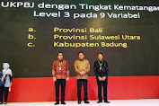 Sulut Kembali Ukir Prestasi, Raih National Procurement Award 2019