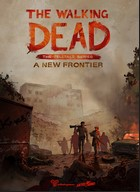 The Walking Dead – A New Frontier PC Full Español
