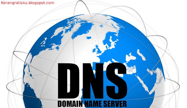 Cara Setting DNS Di Windows