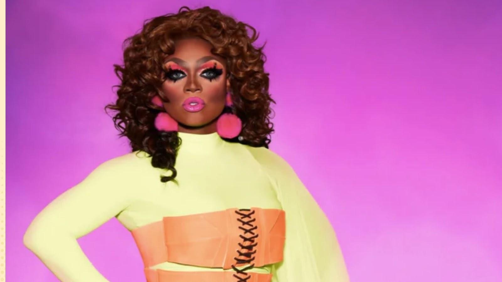 Mayhem Miller (Season 10) - metroscene mag- RuPaul's Drag Race All Stars 5