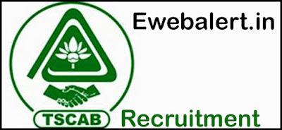 TSCAB Recruitment