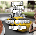 GTA San Andreas Ultra Realistic Graphics Mod