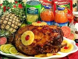 Jamaican Christmas Ham.Images Of Jamaican Christmas Ham Spacehero