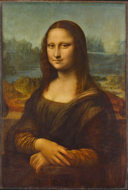 Information and Facts about Leonardo DA Vinci in Hindi,लिओनार्दो दा विंची का जीवन परिचय और रोचक तथ्य -