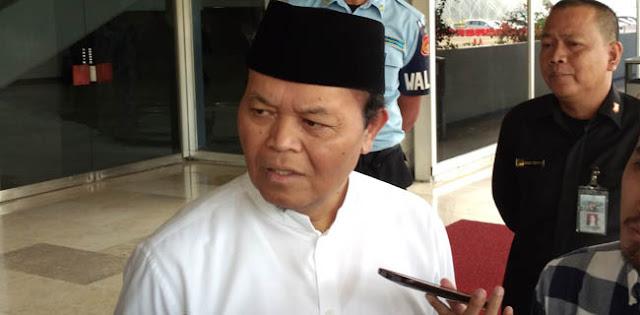 HNW: Nangkap Teroris Di Pelosok Kampung Bisa, Masak Pelaku Teror Ibu Kota Tidak Bisa?