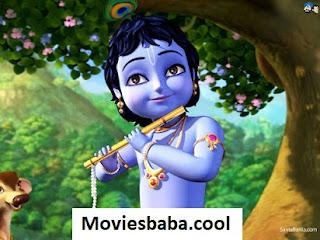 Little Krishna: Manmohana (2016) Full Movie Hindi HDRip 720p