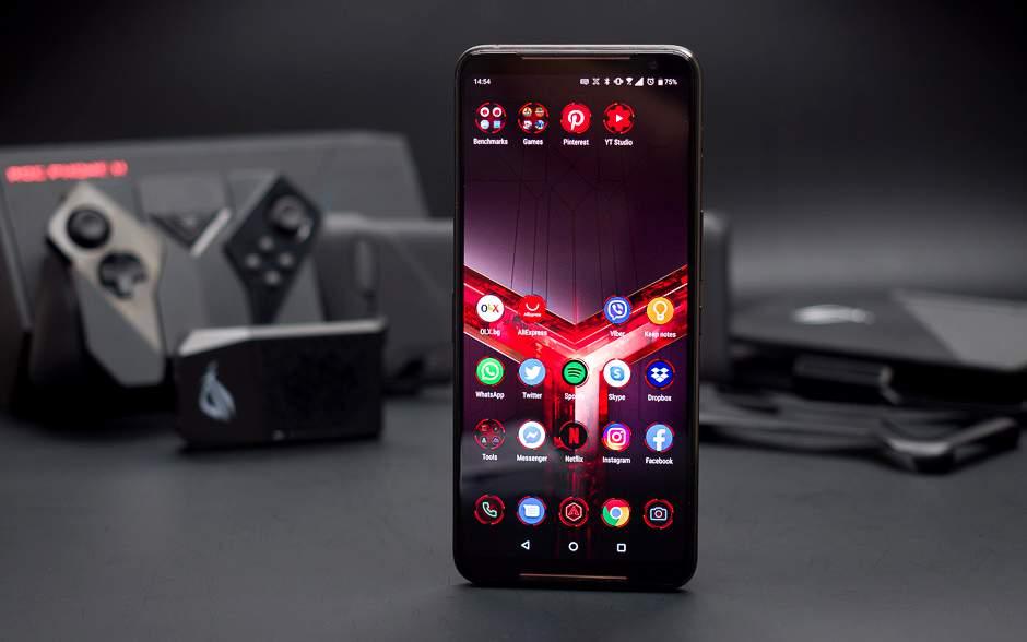 Spesifikasi dan Harga Asus ROG Phone 3 (technologyshout.com)