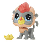 Littlest Pet Shop Baboon Pets in the City Pets
