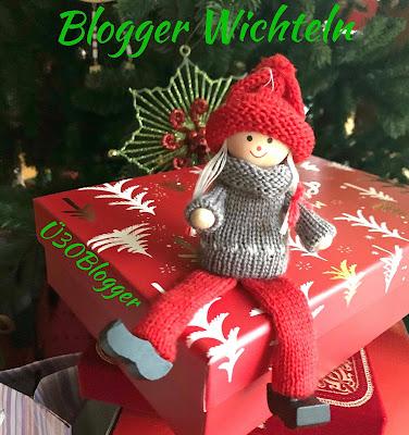 ue30blogger wichteln weihnachten 2019