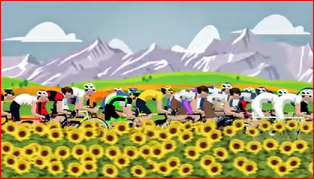 Tour de France animatedfilmreviews.filminspector.com