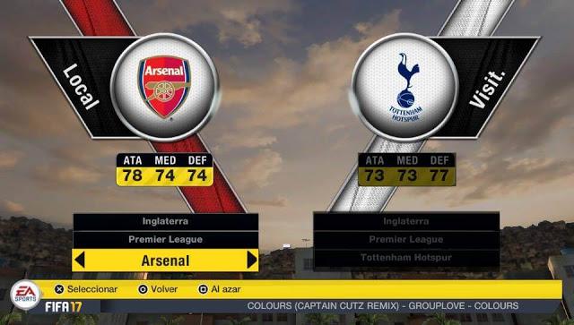 F1 - FIFA 17 PS VITA MOD (VPK/MAI)