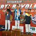 Bilsqis dan Afin Torehkan Prestasi Gemilang  Kejuaraan Taekwondo Bupati Boyolali Cup