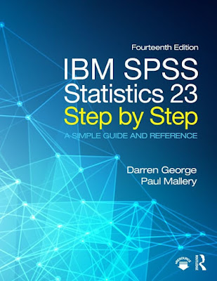 IBM SPSS Statistics 23 Step by Step: A Simple Guide and Reference - Free Ebook Download