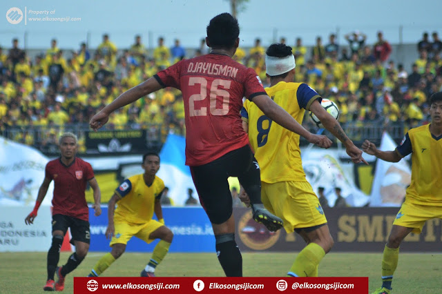 PS Mojokerto Putra Boyong 18 Pemain ke Kandang Martapura FC