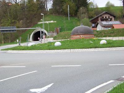Bierstadt Traunstein