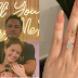 Ellen Adarna, Derek Ramsay are engaged so really, really quick!