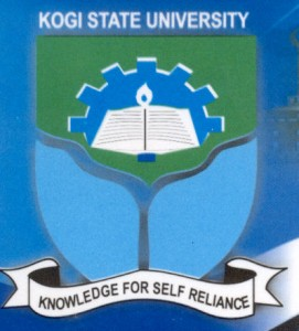 Kogi state University cut off mark