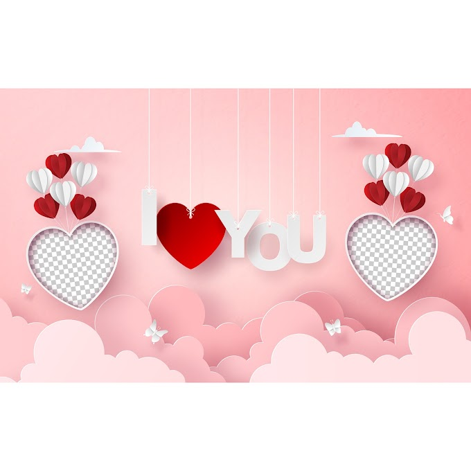 good valentines day ideas Design valentines day greeting card free vector