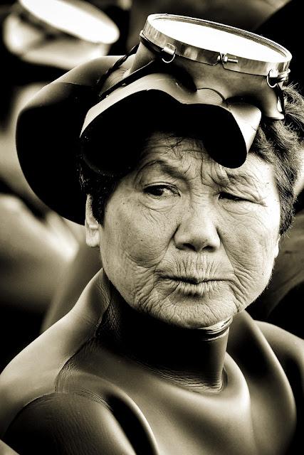 Haenyo – The Indomitable Diving Grandmas of Jeju Island