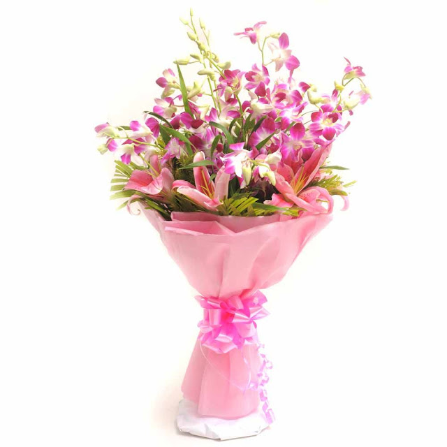 The Trend of Online Flowers from MyFloralKart