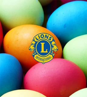 Muskego Lions Easter Egg Hunt