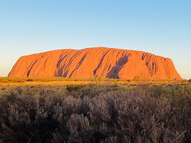 Everything You Need To Know About Visiting Uluru