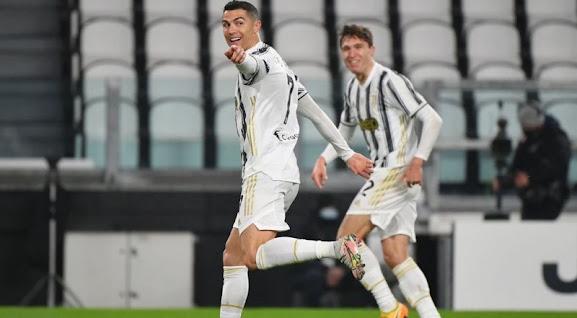 Tekuk AS Roma, Juventus Perlahan Tempel Duo Milan