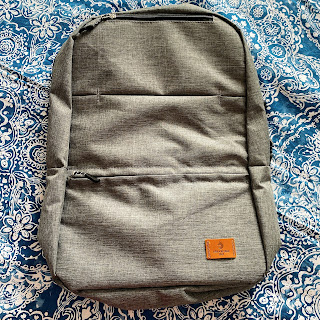Aqua di Polo laptop çantası