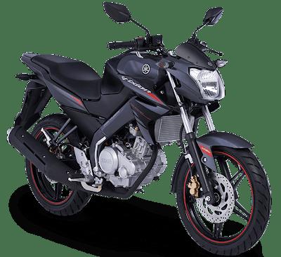 Foto Modifikasi Yamaha Vixion Baru 2014   Inspirasi Modif
