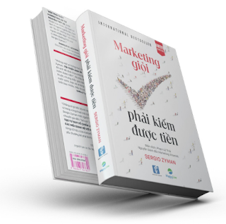 Marketing giỏi phải kiếm được tiền - The end of marketing as we know it ebook PDF EPUB AWZ3 PRC MOBI