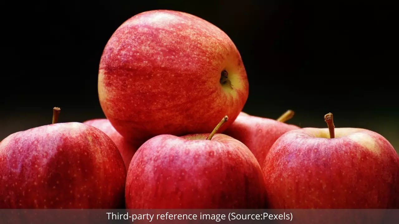 Health Benefits of Apples | HealthInsta