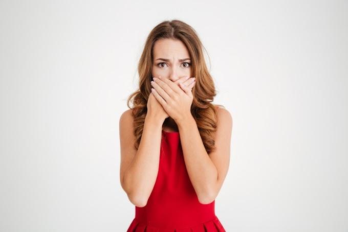 10 Dicas inteligentes de como se livrar do mau hálito