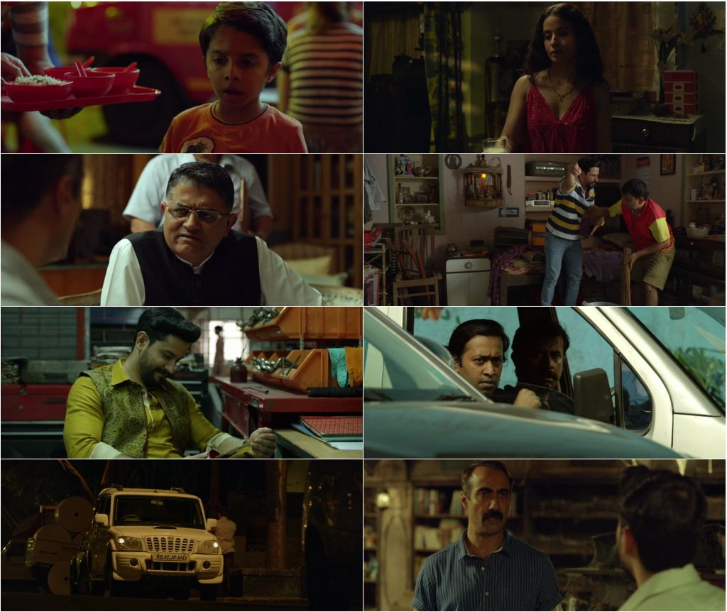 Lootcase (2020) Full Movie Download 1080p WEBRip