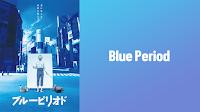 Blue Period Sub Español HD