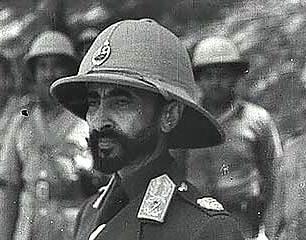Haile Selassie I