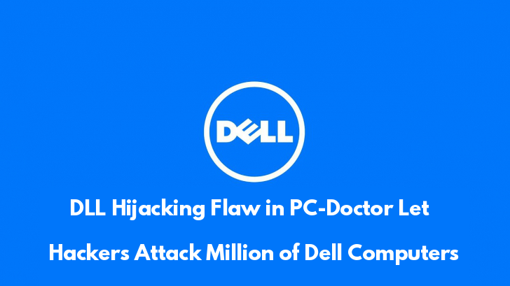 pc-doctor  - VWuJc1561358579 - DLL Hijacking Flaw in PC-Doctor Let Hackers Attack Million of Computers