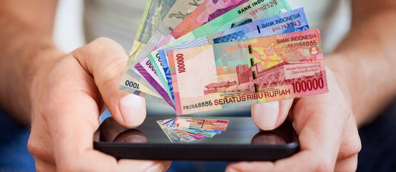 Cara Menghasilkan Uang Dari Android