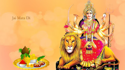 108 Name of Goddess Durga
