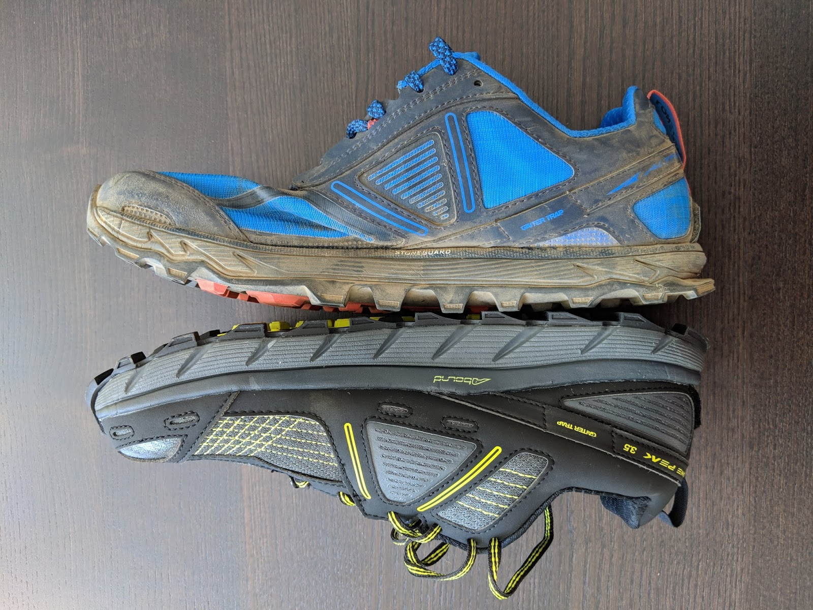 Road Trail Run  Altra Running Lone Peak 4.0 Review Top Selling Trail ... 5c2cf4f5d
