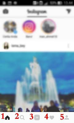 Cara Datar Akun Instagram | Cara Membuat Akun Instagram Lewat HP