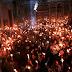 Θα σταλεί το Άγιο Φως φέτος παρά τα δρακόντεια μέτρα ασφαλείας για τον κορωνοϊό ! Τι θα γίνει με τον Πανάγιο Τάφο !