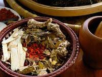 Macam-Macam Obat-Obatan Herbal dan Khasiatnya
