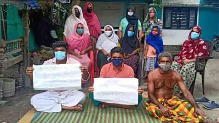 Lakshadweep Protests At Homes, On Beaches, Under Sea: 10 Points, Kochi, News, Politics, Protesters, Kerala