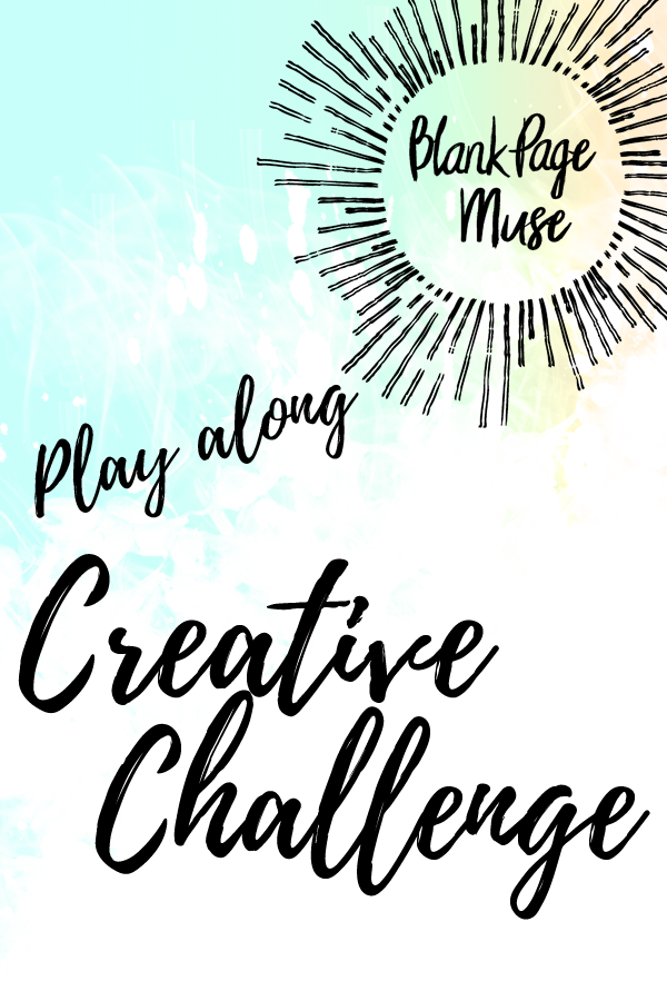 Play in our Stamping Challenge