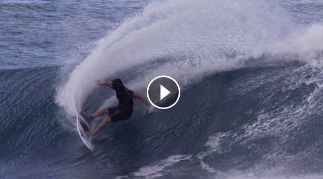 Danes 10 Best Waves from Chapter 11