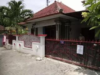 Kontrakan Rumah Muding Denpasar Bali