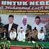 Polda Jateng Gelar Doa Bersama Untuk Jokowi-Ma'ruf Amin