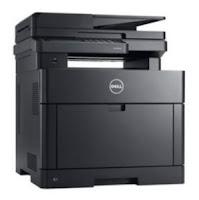 Imprimante pilotes Dell H825cdw Cloud MFP Laser Téléchargements