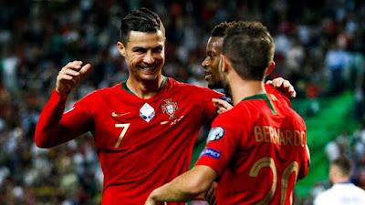 بث مباشر مباراة البرتغال ولوكسمبورج